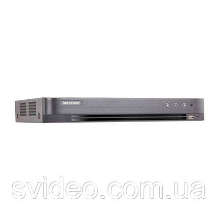 Видеорегистратор DS-7216HQHI-K2/16alarm+16 audio, фото 2