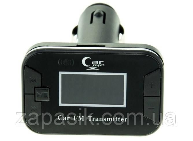 FM Трансмиттер Модулятор MJ 13 для Авто am
