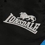 Брюки Lonsdale из Англии для мальчиков 2-14 лет - для тренеровок черные, фото 4
