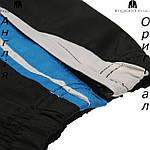 Брюки Lonsdale из Англии для мальчиков 2-14 лет - для тренеровок черные, фото 6