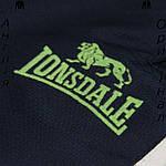 Брюки Lonsdale из Англии для мальчиков 2-14 лет - для тренеровок темносиние, фото 5
