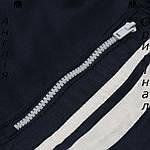 Брюки Lonsdale из Англии для мальчиков 2-14 лет - для тренеровок темносиние, фото 6