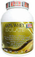 DL Nutrition 100% Whey Isolate 1800 g