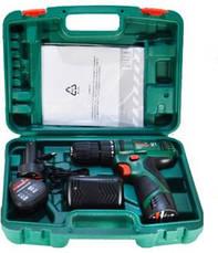 Дрель-шуруповерт аккумуляторная DWT ABS-12 Cli-2 BMC, фото 2