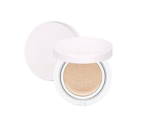 Кушон Missha Magic Cushion Cover Lasting SPF50+ PA+++ №23