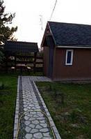 Гостевой дом в 20 км от Харькова