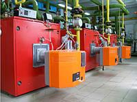 Газовые модульные транспортабельные котельные с жаротрубными котлами Колви