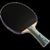 Ракетка для настольного тенниса DHS 5002 в чехле, фото 1