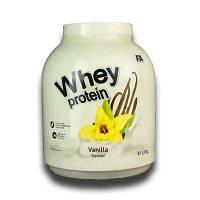 Fitness Authority Whey Protein 2270g (Шоколад)