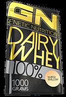 GN Dairy Whey 100% 1000 g (Медовий Йогурт)