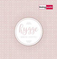 """Hygge"" Обои AS Creation Livin Walls"
