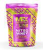 Mex Nutrition Nitro Whey 910 g (Клубника)