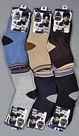 """Детские махровые носки  """"Корона 024"""""""