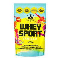 MUST Whey Sport 2 kg (Шоколад)