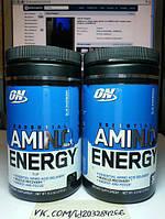 Optimum Nutrition AmiNO Energy 60 порций, фото 1