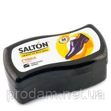 Губка для обуви Salton для гладкой кожи