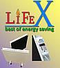 Почему керамические обогреватели LIFEX лучше других
