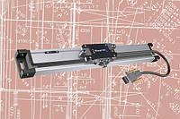 Цифровые измерительные линейки серии DMO от компании WayCon – гарантия надёжности измерений в неблагоприятной сред