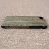 "Накладка ROCK Grained iPhone 8/7 {4.7 ""} black rose EAN / UPC: 6950290636684, фото 4"