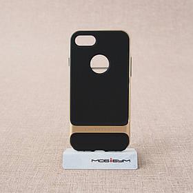 "Накладка ROCK Royce iPhone 8/7 {4.7 ""} black / gold EAN / UPC: 6950290637230"