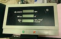 Плата  индикации  РК2.080.000     с переходной панелью для КЗМ-200
