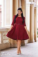 Платье женское большие размеры /д41102, фото 1