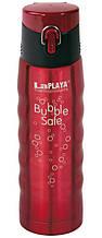 """Термос Laplaya """"Bubble Safe """" красный, 0,5 л"""