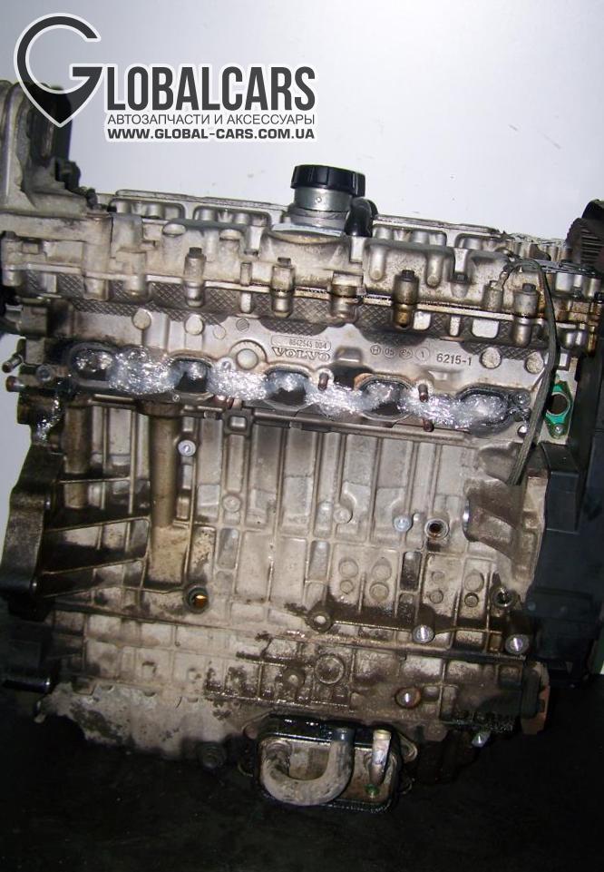 VOLVO S60 V70 II 2 4 T5 191KW 260KM ДВИГАТЕЛЬ B5244T5 - Bigl ua