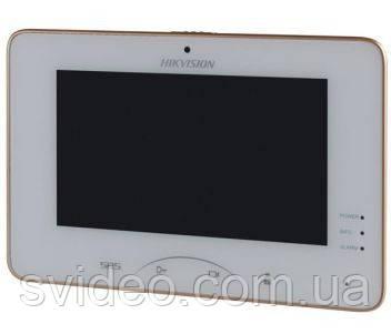 IP видеодомофон Hikvision DS-KH8300-T