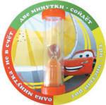 Песочные часы для чистки зубов 3 мин Днепропетровск