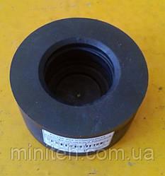 Резинка на підтримуючий ролик копалки однорядної Akpill