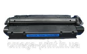 Заправка картриджа HP 1300 (Q2613X)