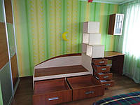 Детская мебель лдсп EGGER на заказ Харьков.