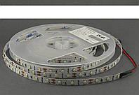 Светодиодная лента 12V Epistar 3528SMD 60шт IP20 белый