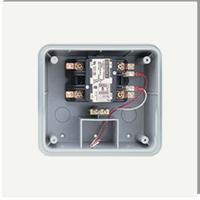 Однофазный магнитный пускатель, макс. нагрузка 22А  PSR-22