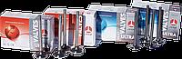 Клапана ВАЗ 2108,2110, Газель,Волга УАЗ дв.405,406,409 (4шт впуск+4шт выпуск) AMP азотирование