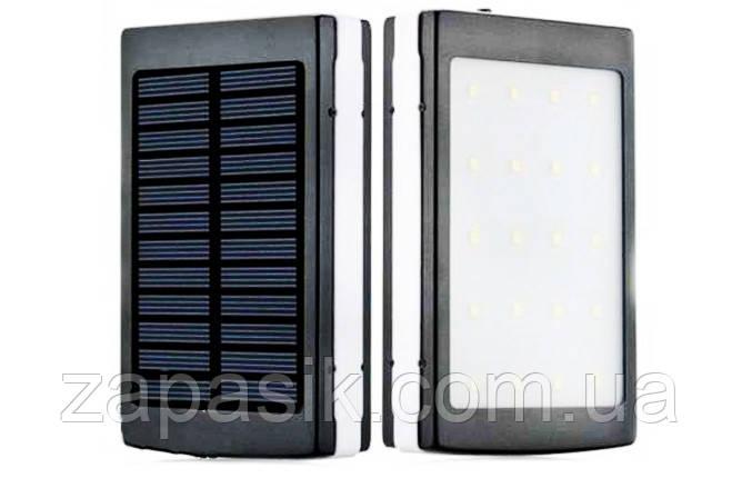 Power Bank Solar 30000 mAh Внешний Аккумулятор am