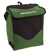 Изотермическая сумка Кемпинг Пикник HB5-717 19L
