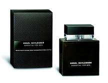Мужская туалетная вода Angel Schlesser Essential for Men (мягкий сладковатый элегантный аромат) AAT