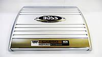 Автомобильный усилитель звука BOSS Audio CHAOS EXXTREME CX650 1000Вт 4-х канальный