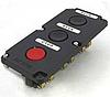 Пост кнопочный ПКЕ 112-3У2