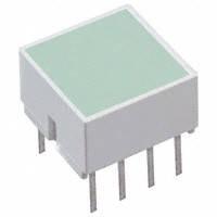 Светодиодный модуль HLMP-2855 /AVAGO/