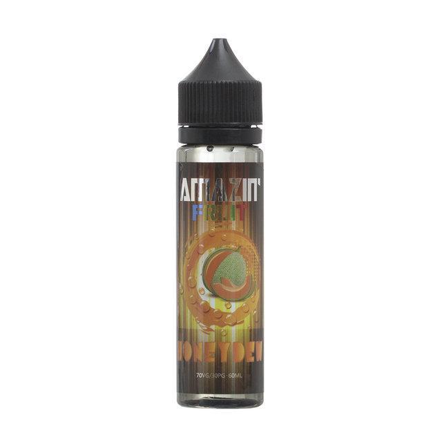 Жидкость для электронных сигарет Amazin' Fruit Honeydew 3 мг 60 мл
