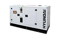 Электростанция 1-фазная HYUNDAI DHY22KSEM 20.0-22.0 кВт