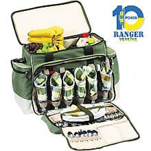 Пикниковый набор Ranger НВ6-520  (на 6 персон)