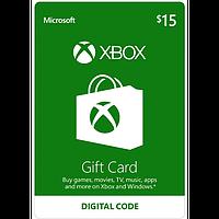 Xbox Live 15$
