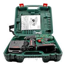 Дрель-шуруповерт аккумуляторная DWT ABS-18 Bli-2 BMC, фото 3