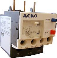 Реле тепловое для магнитного пускателя PT-S 01 (0.1-0.16A)