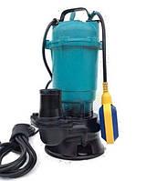 Фекальный насос Delta WQD1-1.1 кВт Чавун