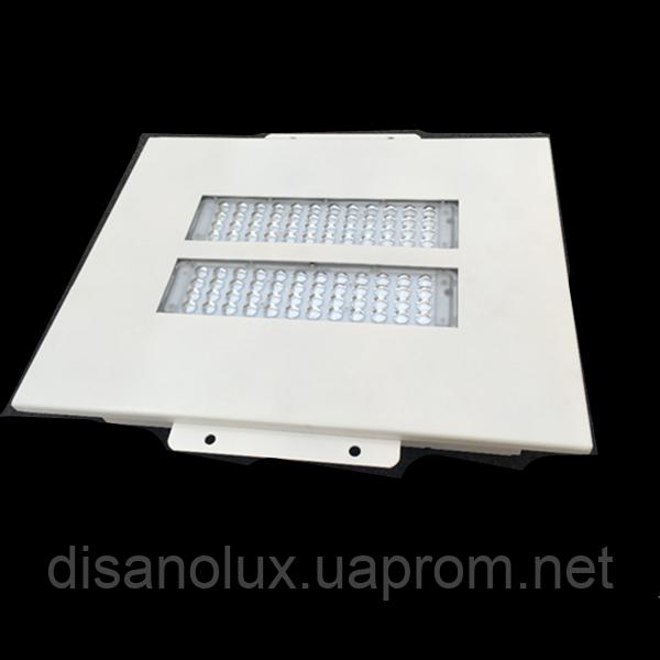 СВЕТИЛЬНИК  LED  ДЛЯ АЗС ВСТРАИВАЕМЫЙ  LED PHILIPS CL-100W -01 IP65
